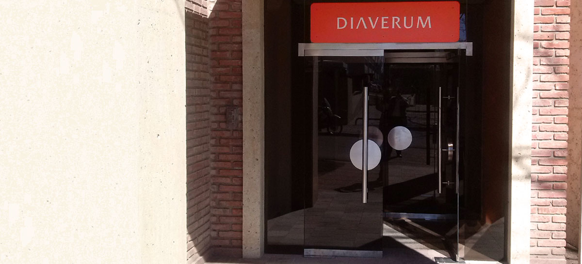 Welcome to DIAVERUM ARGENTINA - Sede Córdoba