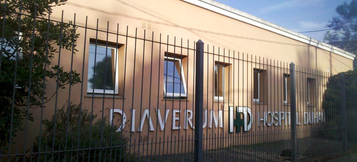 Welcome to DIAVERUM ARGENTINA-SEDE DUHAU