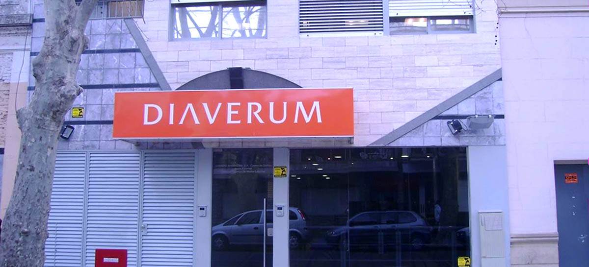 Welcome to DIAVERUM ARGENTINA S.A. – Sede Paternal