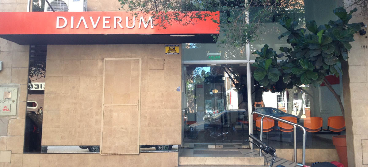 Welcome to DIAVERUM ARGENTINA SA – SEDE TUCUMAN
