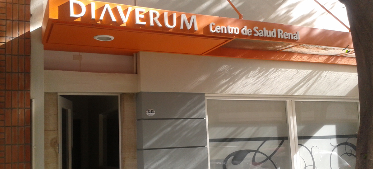 Welcome to CENTRO INTEGRAL DE SALUD RENAL – DIAVERUM PALERMO