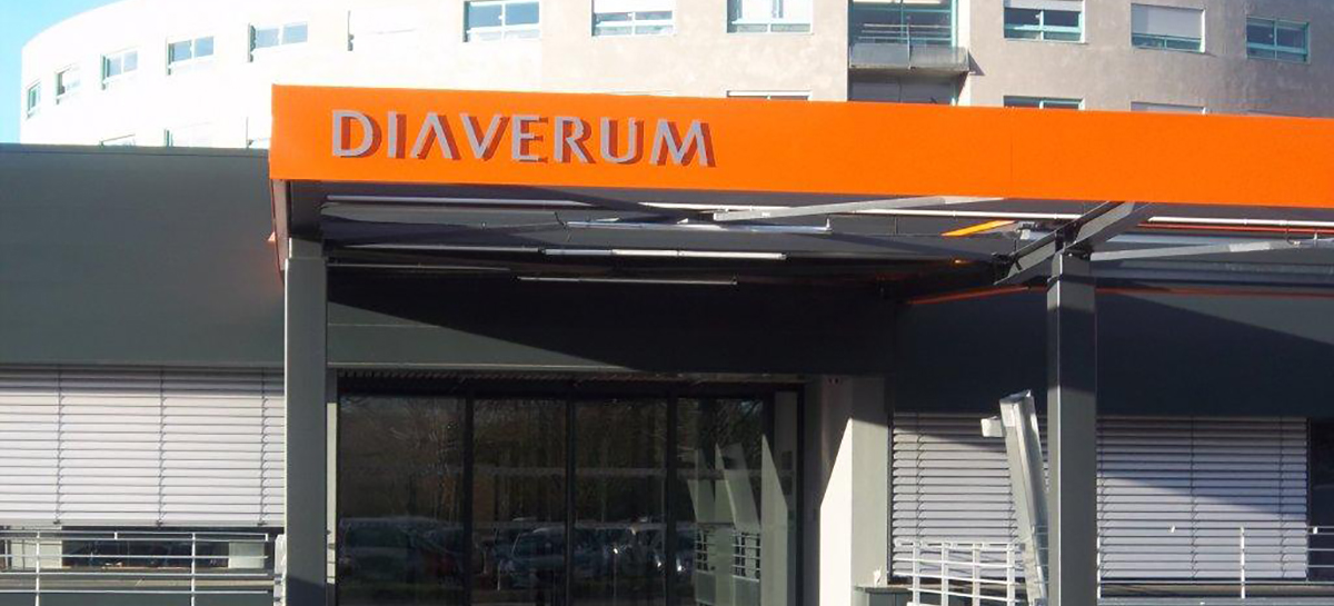 Welcome to DIAVERUM MULHOUSE