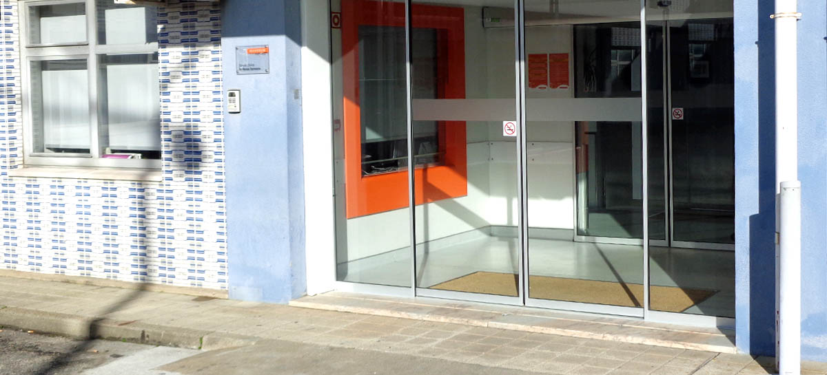 Welcome to Diaverum – Unidade da Prelada