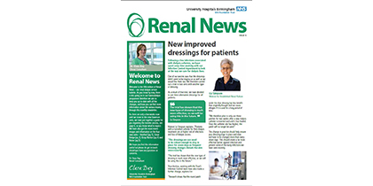 The Renal News about Diaverum