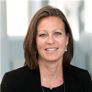 Annette Kumlien, SVP, Chief Operating Officer