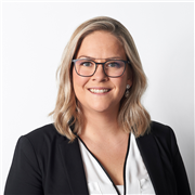 Victoria Nordstedt, Country Finance Manager Sweden
