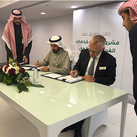 Press release: Diaverum renews five year dialysis contract in Saudi Arabia